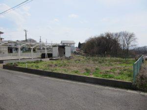 売買 土地 「売地」 福島県 三春町 駅チカ 舞木駅